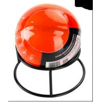 China Lightweight Fire Fighting Equipment Dry Powder Fire Extinguisher 1.2kg Weight on sale