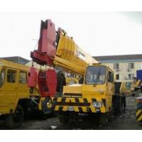 China Used Auto Crane TADANO TL500E-3 on sale