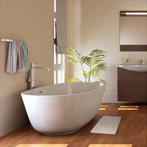 Buy cheap Bathtub mat Colorful Diatomite Bath Mat anti-slip worldwide hot sale CE,SGS from wholesalers