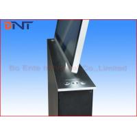 Buy cheap 15.6 Inch Retractable Screen LCD Monitor Lift With Hidden Equipment product