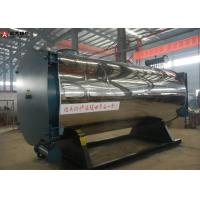 Best YYQW Series Oil Gas Fired Boilers 0.7MW - 1.4MW With Forced Circulation wholesale