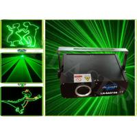 China Green Animation Laser Disco Lights For 0utdoor Christmas Trees on sale