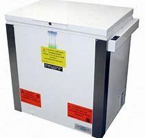 Best -86°C Medical Deep Freezer , Ultra Low Temperature Refrigerator QBJ-86L1350 wholesale