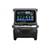 Best Octa Core Ford DVD Players In Dash Car Multimedia System for Ranger 2016 wholesale