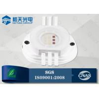 Best 90 Degree Viewing Angle 10W High Power Color LED Module P10 RGB wholesale