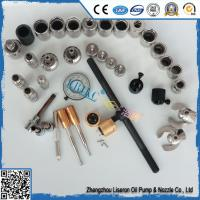 Best ERIKC injector assemble and disassemble auto injector tools 38 PCS , fuel injection pump dismantling tools 38PCS wholesale