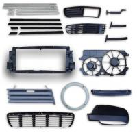 Buy cheap Single / Multi Cavity Plastic Injection Mold Car Spare Parts from wholesalers