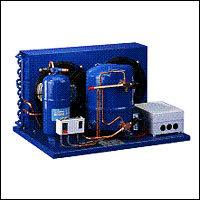 Best HVAC R404a gas Refrigeration and Heat Exchange Condensing Unit Spare wholesale
