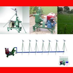 Best 2.2KW Sprinkler Irrigation Machine wholesale