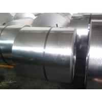 China DX 51 + Z Galvanized Sheet Metal Rolls Zinc Coating Gl Coil Hot Dipped on sale