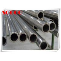 Best Alloy 59 , UNS 06059 Seamless Alloy Pipe , W.Nr.2.4605 Nickel Based Alloy wholesale