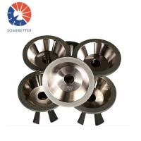 China High quality abrasive grinding wheel with best service and low price on sale