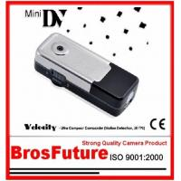 Best Motion Detection 30FPS Mini Sport Digital Video Camcorder with 8GB Micro SD / TF Card wholesale