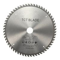 Best 250mm TCT Circular Saw Blade For Wood Cutting Hard Alloy Steel Material wholesale