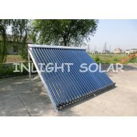 Best 30 Tubes Heat Pipe Solar Collector for Home wholesale