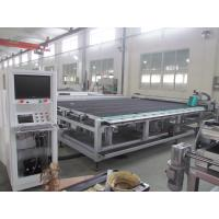 Best Automatic CNC  Shape Glass Cutting Machine,CNC Glass Cutting Table,CNC Glass Cutting Machine,Glass CNC Cutting Machine wholesale