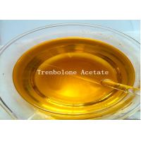 Pharmaceutical Finaplix Trenbolone Acetate , Tren Ace Dosage CAS 10161-34-9