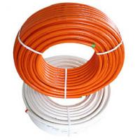 China Resistance to high temperatures Non toxic Pe-rt pipes for floor heating, polyethylene pipe on sale