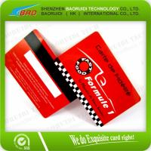 Best plastic loyalty card wholesale