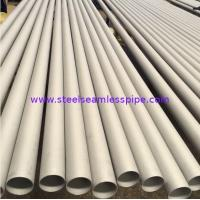 Cheap Chemical Industry Hastelloy C Pipe Straight Type For Sulfuric Acid Reactors for sale