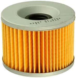 Best better 1651005240 suzuki gn125 motor oil filters wholesale