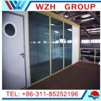 China prefab container house for shop on sale