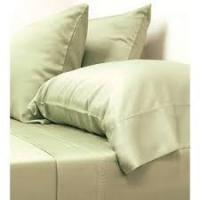 Best 300TC luxurious bamboo bedding sheet, natural material with OEKO-TEX Certification wholesale