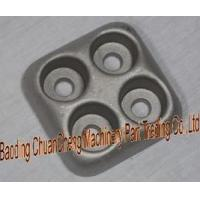 China Customized pressure die casting with all kinds of finish, made in China professional manufacturer on sale