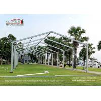 Buy cheap Small Pagoda Tent And Outdoor Tents With Pvc Material For Show Or Events from wholesalers