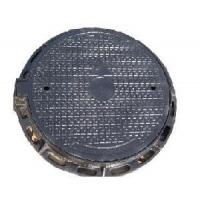 Best Ductile Iron Manhole Cover/Ductile Iron Sand Castings (ISO9001: 2008) wholesale