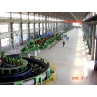 Best Uncoiler Roll Forming Equipment , Easy To Operate Tube Rolling Mill wholesale