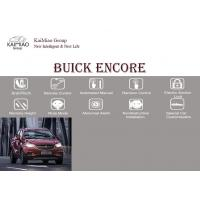 Best Black Buick Encore Smart Power Tailgate Lift Hands Free Anti Clamp System wholesale
