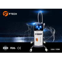 Best Beauty Salon Radio Frequency Fat Removal Machine , Rf Weight Loss Machine wholesale