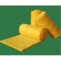China Glass wool faced with fiberglass on sale