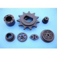 Best Medical Apparatus Powder Metallurgy Parts Gear Style PMP01-005 For Machines wholesale