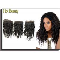 Buy cheap Deep Curly With Model Show Wedding Gifts For Every Beauty Human Hair Bundles product