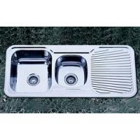 China Stainless Steel Sink (11250) on sale