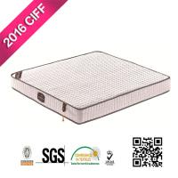 China Encased coil Spring Mattress on sale