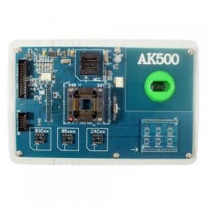 Best Ak500 Pro Key Programmer Bmw Diagnostic Tools Engine Analyzer wholesale