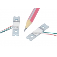 China Low profile compact load cell 100N 200N 300N 500N Miniature force transducer on sale