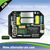 Best Mecc Alte UVR6 AVR Original Replacement for Brushless Generator wholesale