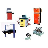 China Automobile Maintenance Equipments on sale