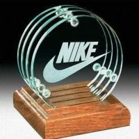 Best Glass Coasters with Customized Logo, (Cork Coasters Also Available) wholesale
