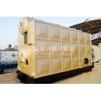 Best High Efficiency Coal Fired Steam Boiler 6T Coal Fired Hot Water Boiler wholesale