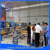 China Ready Mixed Plastering Machine/Cement Plaster Rendering Equipment on sale