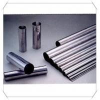 Best ASTM A269 / ASTM A312 Stainless Steel Seamless Tube Welded Pipes Tubes wholesale