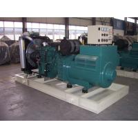 Best Volvo generator  100kw diesel generator set  three phase  water cooling  factory price wholesale