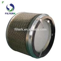 Best Various Sizes Transmission Oil Filter Separator 0.3μM Porosity FX Series wholesale