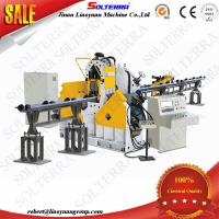 IN STOCK CNC Angle Steel Drilling Marking Machine APL3635