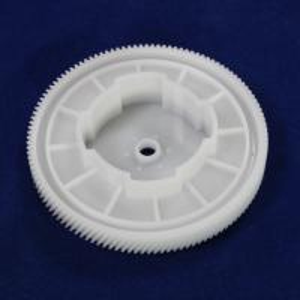 Custom Plastic Gear Injection Molding , Gear Mold / Injecion Molding